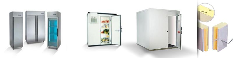 productie - usi frigorifice
